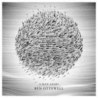 BEN OTTEWELL - A MAN APART * CD
