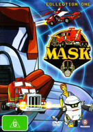 M.A.S.K.: COLLECTION 1 DVD