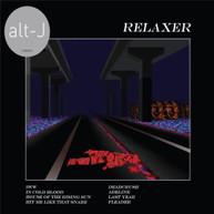 ALT-J - RELAXER * CD