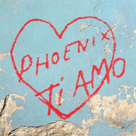 PHOENIX - TI AMO * CD