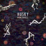 HUSKY - PUNCHBUZZ * CD