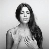 JULIE BYRNE - NOT EVEN HAPPINESS * CD