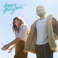 ANGUS & JULIA STONE - SNOW * CD