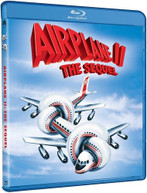 AIRPLANE II: THE SEQUEL BLURAY