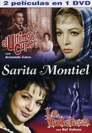 SARITA MONTIEL - LA VIOLETERA DVD