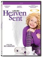 HEAVEN SENT DVD