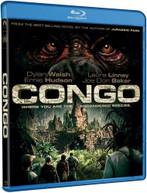 CONGO BLURAY