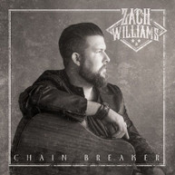 ZACH WILLIAMS - CHAIN BREAKER VINYL