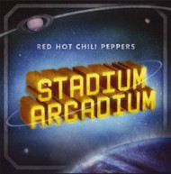 RED HOT CHILI PEPPERS - STADIUM ARCADIUM VINYL