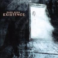 DARK SUNS - EXISTENCE CD