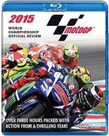 MOTOGP REVIEW 2015 BLURAY