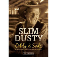 SLIM DUSTY - ODDS AND SODS * CD
