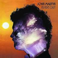 JOHN MARTYN - INSIDE OUT VINYL