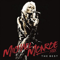 MICHEAL MONROE - BEST CD