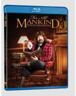 WWE: FOR ALL MANKIND - LIFE & CAREER OF MICK FOLEY BLURAY