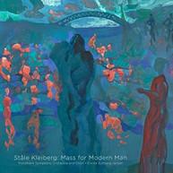 KLEIBERG /  TRONDHEIM SYMPHONY ORCHESTRA - STALE KLEIBERG: MASS FOR BLURAY