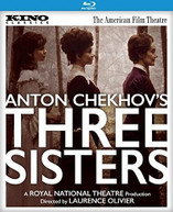 THREE SISTERS (1970) BLURAY
