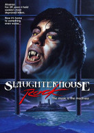 SLAUGHTERHOUSE ROCK (1988) DVD