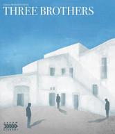 THREE BROTHERS BLURAY