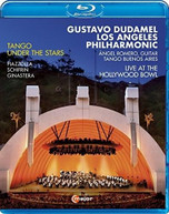 PIAZZOLLA /  SHIFRIN / GINASTERA / ROMERO - TANGO UNDER THE STARS BLURAY