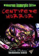 CENTIPEDE HORROR DVD