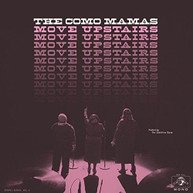 COMO MAMAS - MOVE UPSTAIRS CD