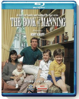 ESPN FILMS 30 FOR 30: THE BOOK OF MANNING BLURAY