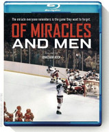 ESPN FILMS 30 FOR 30: OF MIRACLES & MEN BLURAY