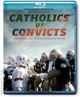 ESPN FILMS 30 FOR 30: CATHOLICS VS CONVICTS BLURAY