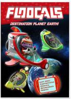 FLOOGALS: DESTINATION PLANET EARTH DVD