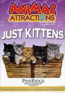 JUST KITTENS (MOD) DVD