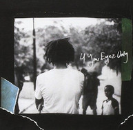 J. COLE - 4 YOUR EYEZ ONLY (CLEAN) CD
