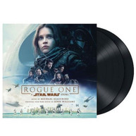 MICHAEL GIACCHINO - ROGUE ONE: A STAR WARS STORY (2LP) * VINYL