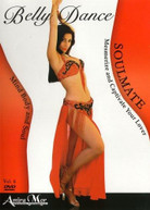 BELLY DANCE FOR YOUR SOULMATE DVD