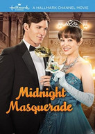 MIDNIGHT MASQUERADE DVD
