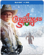 CHRISTMAS STORY: 30TH ANNIVERSARY (+DVD) / BLURAY