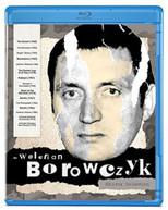 WALERIAN BOROWCZYK: SHORT FILMS BLURAY