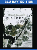 BEING & BECOMING CHUA EK KAY BLURAY