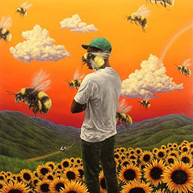 TYLER THE CREATOR - FLOWER BOY CD