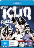 WWE: KLIQ RULES BLURAY