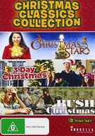 CHRISTMAS CLASSICS COLLECTION DVD