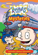 RUGRATS: MYSTERIES (2003) DVD