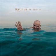 PAUL KELLY - LIFE IS FINE * CD