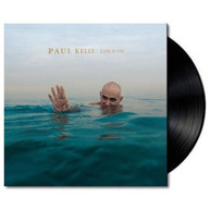 PAUL KELLY - LIFE IS FINE * VINYL