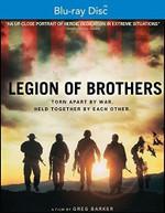 LEGION OF BROTHERS BLURAY