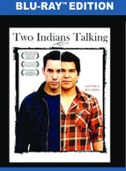 TWO INDIANS TALKING BLURAY