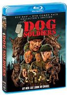 DOG SOLDIERS BLURAY