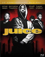JUICE BLURAY