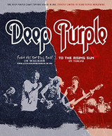 DEEP PURPLE - FROM THE SETTING SUN (IN) (WACKEN) TO THE RISING SUN BLURAY