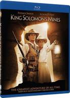 KING SOLOMON'S MINES - THE COMPLETE MINI-SERIES BLURAY